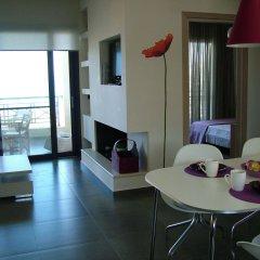 Апартаменты Sugar and Almond - Luxury Apartments комната для гостей