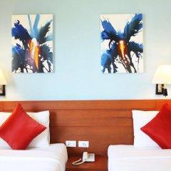 Отель Pinnacle Koh Tao Resort комната для гостей фото 3