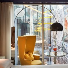 Andaz Amsterdam Prinsengracht - A Hyatt Hotel спа фото 2