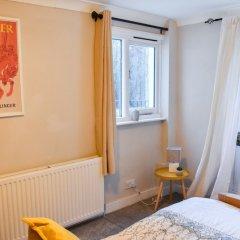 Апартаменты 2 Bedroom Apartment in Central Brighton Брайтон комната для гостей фото 2