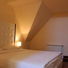Kecharis Hotel and Resort комната для гостей