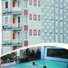 Отель Hong Thien 1 Hotel Вьетнам, Хюэ - отзывы, цены и фото номеров - забронировать отель Hong Thien 1 Hotel онлайн спортивное сооружение