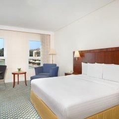 Отель Courtyard by Marriott Dubai Green Community комната для гостей фото 2