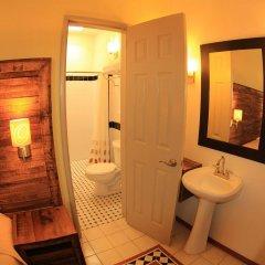 La Fe Hotel and Arts ванная