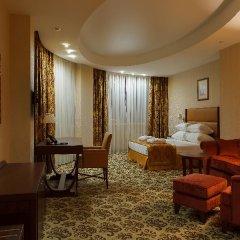 Гранд-отель Видгоф 5* Номер Делюкс с разными типами кроватей фото 10