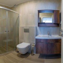 Отель Joy Suites ванная