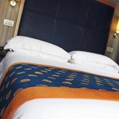 Hotel Genty в номере