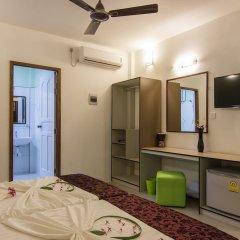 Отель Liberty Guest House Maldives удобства в номере фото 2