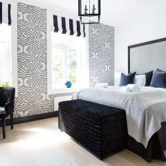 Апартаменты Frogner House Apartments Bygdoy Alle 53 Осло комната для гостей фото 9