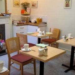 Отель Boydens Guest House Великобритания, Кемптаун - отзывы, цены и фото номеров - забронировать отель Boydens Guest House онлайн питание