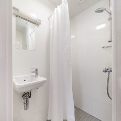 The Fairway Hotel Лондон ванная