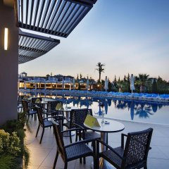 Sunis Elita Beach Resort Hotel & Spa – All Inclusive бассейн фото 3
