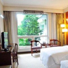 Xian Dynasty Hotel комната для гостей фото 5
