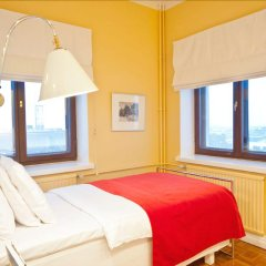 Отель Solo Sokos Hotel Torni Финляндия, Хельсинки - - забронировать отель Solo Sokos Hotel Torni, цены и фото номеров комната для гостей фото 2