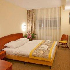 Отель Centrum Konferencyjno - Bankietowe Rubin комната для гостей фото 4