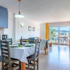 Отель Port Canigo Испания, Курорт Росес - отзывы, цены и фото номеров - забронировать отель Port Canigo онлайн фото 11