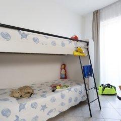 Отель Residenza Nobel Appartamenti детские мероприятия