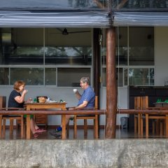 Отель The Secret Ella Шри-Ланка, Бандаравела - отзывы, цены и фото номеров - забронировать отель The Secret Ella онлайн гостиничный бар