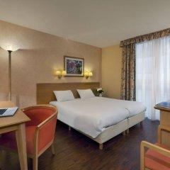 Отель Citadines Kurfurstendamm Berlin Берлин удобства в номере