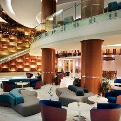 Отель JW Marriott Absheron Baku Азербайджан, Баку - 10 отзывов об отеле, цены и фото номеров - забронировать отель JW Marriott Absheron Baku онлайн спа