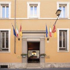 Отель Residenza Di Ripetta Рим фото 5