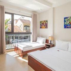 Backhome Hotel - Hostel комната для гостей фото 2