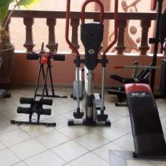 Отель Negolodge фитнесс-зал фото 4