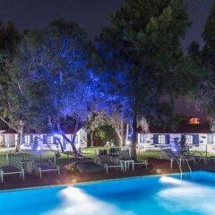 Отель Mavi Zeytin Butik Otel бассейн
