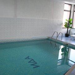 Отель Ida Болгария, Банско - отзывы, цены и фото номеров - забронировать отель Ida онлайн бассейн