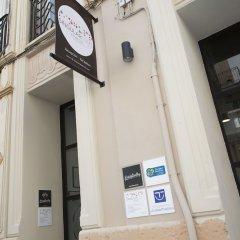 Отель SingularStays Parque Central банкомат
