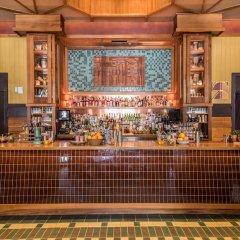 Отель Freehand Los Angeles США, Лос-Анджелес - отзывы, цены и фото номеров - забронировать отель Freehand Los Angeles онлайн гостиничный бар
