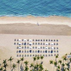 Отель Hyatt Ziva Cap Cana пляж