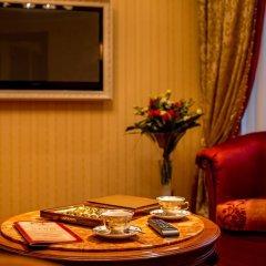 Гостиница Євроотель в номере