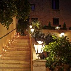 Hotel Palazzo Paruta Венеция фото 9