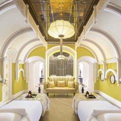 Отель JW Marriott Phu Quoc Emerald Bay Resort & Spa развлечения