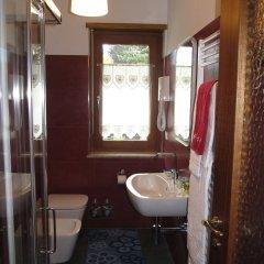 Апартаменты Aosta Belvedere Apartment Аоста ванная фото 2