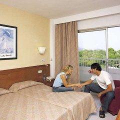 Mimosa Hotel Mallorca комната для гостей фото 2