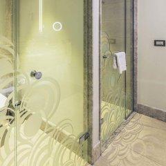 Mercure Istanbul Taksim Турция, Стамбул - 4 отзыва об отеле, цены и фото номеров - забронировать отель Mercure Istanbul Taksim онлайн ванная
