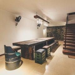 Отель Bunkyard Hostels Шри-Ланка, Коломбо - отзывы, цены и фото номеров - забронировать отель Bunkyard Hostels онлайн удобства в номере