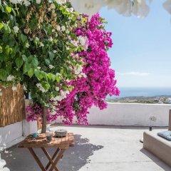 Отель Euphoria Suites Греция, Остров Санторини - отзывы, цены и фото номеров - забронировать отель Euphoria Suites онлайн бассейн