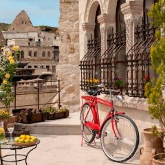 Aydinli Cave House Турция, Гёреме - отзывы, цены и фото номеров - забронировать отель Aydinli Cave House онлайн спортивное сооружение