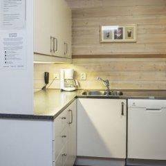 Апартаменты Birkebeineren Apartments в номере фото 2