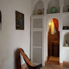 Отель Riad Dar Nabila удобства в номере