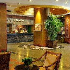 Golden Beach Hotel Pattaya интерьер отеля фото 2