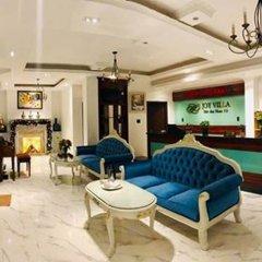Отель Joy Villa Далат интерьер отеля