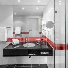 Отель Holiday Inn Munich - Westpark Мюнхен ванная фото 2
