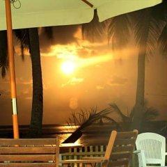 Отель Sunset Holidays бассейн