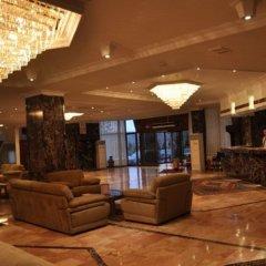 Hotel Yiltok интерьер отеля