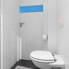 Апартаменты Independence Museum Apartment Варшава ванная фото 2