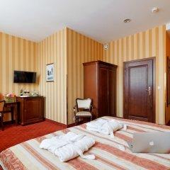 Hotel Wolne Miasto - Old Town Gdansk удобства в номере фото 2
